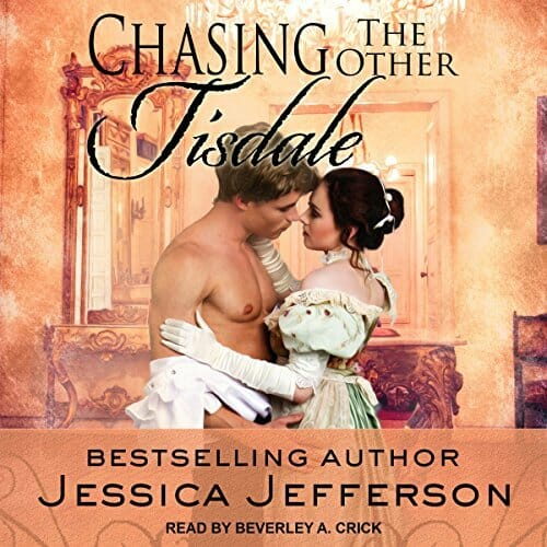 Chasing the Other Tisdale by Jessica Jefferson