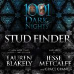 Stud Finder by Lauren Blakely