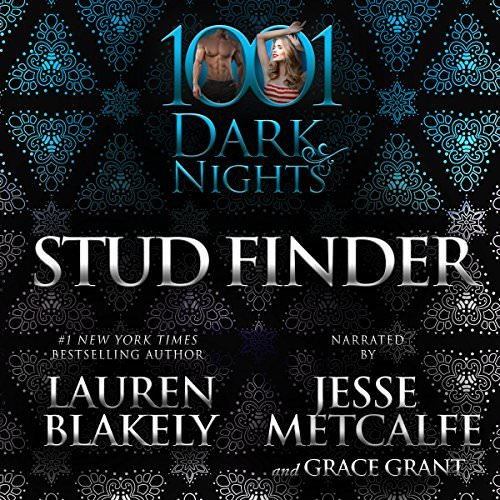 Stud Finder by Lauren Blakely