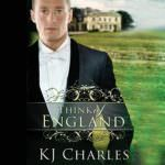 Think of England by K.J Charles