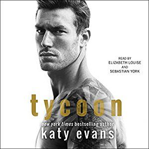 Tycoon by Katy Evans