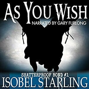 As You Wish by Isobel Starling