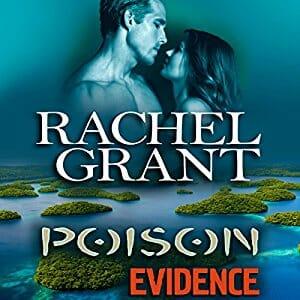 Poison Evidence by Rachel Grant