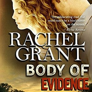 Body of Evidence by Rachel Grant