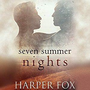 Seven Summer Nights by Harper Fox