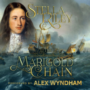 The Marigold Chain by Stella Riley