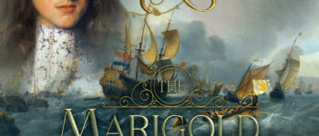 The Marigold Chain by Stella Riley