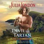 Devil in Tartan by Julia London